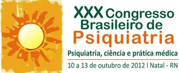 XXX Congresso Brasileiro de Psiquiatria