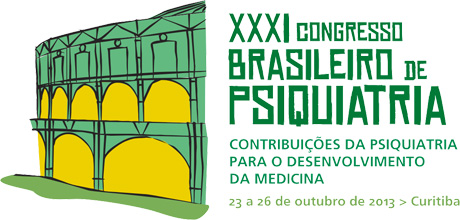 XXXI Congresso Brasileiro de Psiquiatria