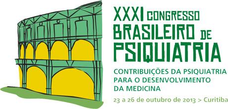XXXI Congresso Brasileiro de Psiquiatria