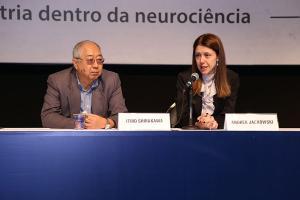 Conferencia AndreaJacowsky