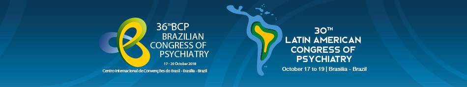 36h Brazilian Congress of Psychiatry